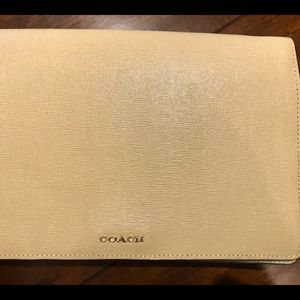 Coach Bags - Coach Brand new never used cross body bag.
